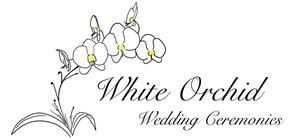 White Orchid Wedding Ceremonies