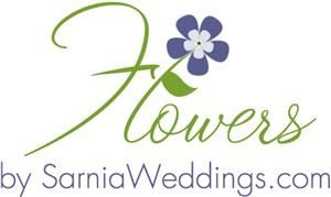 Flowers by Sarnia Weddings