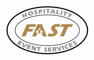 FAST Hospitality Event Services