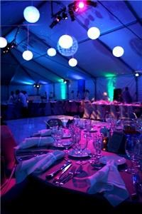 ELM Concierge Event Rentals