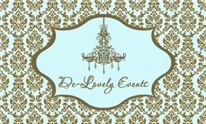 De-Lovely Events