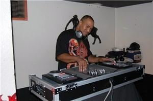 DJ Services - San Ramon