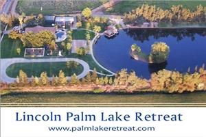 Lincoln Palm Lake Retreat