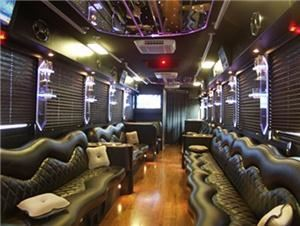 Sacramento Party Bus & Limousines