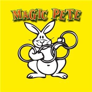 Magic Pete's Kids Birthday Party Magic Shows