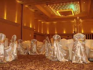 A Mode Events- chair cover and linen rentals