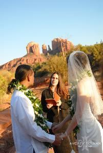 Sterling Weddings of Sedona