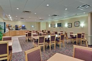Holiday Inn Express & Suites London Downtown