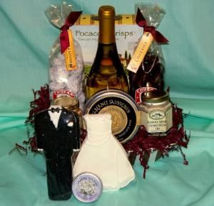 Wine Party Gifts