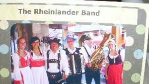 The Rheinlander Band
