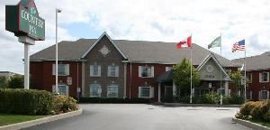 Country Inn By Carlson, Oakville, ON