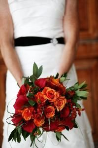 Shana's Wedding Flowers
