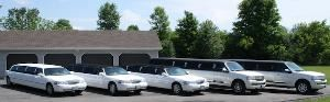Royalty Limousine Service - Cornwall