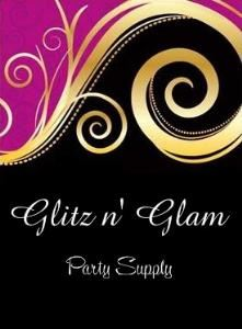 Glitz n' Glam Party Supply
