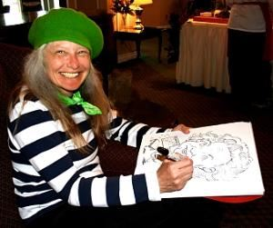 Caricatures and Clowns/Laura Lynn Face Painting