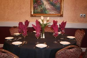 Massimo's Restaurant Catering