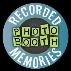 Recorded Memories Photo Booth
