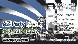 AZPartyEvents