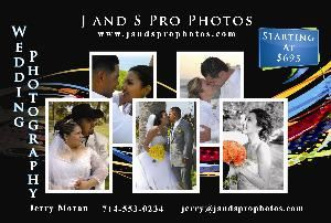 J and S Pro Photos