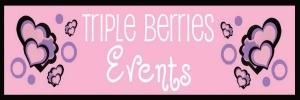 Triple Berries Events