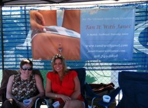 Tan It With Janet - Mobile Airbrush/Spray Tanning Salon