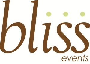 Bliss Events Wedding Florist