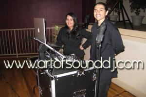 "Art Of Sound ""Professional DJ Services"""