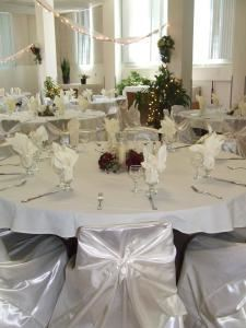 Kemptville  Conference & Catering Services