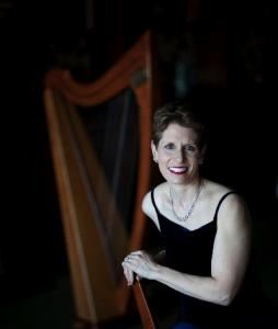 Celtic Harp Music By Anne Roos