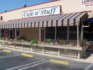 Cafe n' Stuff Restaurant