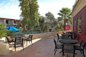 Best Western Plus - Phoenix Goodyear Inn