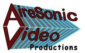 AireSonic Video Productions