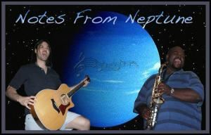 Notes From Neptune