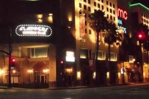Flappers Comedy Club & Restaurant - Burbank