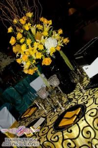 Jovani Linens& Event Design