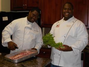 Mr.Haynes BBQ Catering