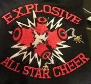 Explosive All Star Cheer & Dance