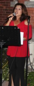 Bev Dunn - Vocalist Entertainer