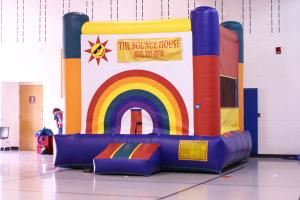 The Bounce House