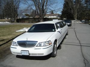 Greg Young Limousine Services