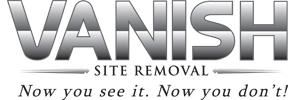Vanish Site Removal