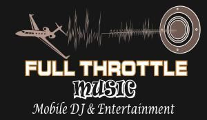 Full Throttle Music