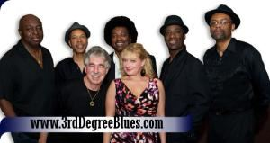 3rd degree blues band