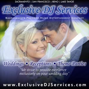 Exclusive DJ Services