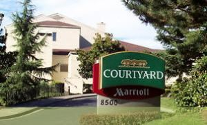Courtyard Portland Beaverton