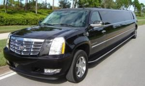 Limo Prices New Orleans