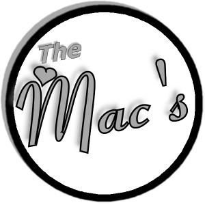 The Mac's - London