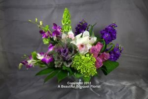 A Beautiful Bouquet Florist