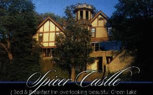 Spicer Castle Bed & Breakfast Inn
