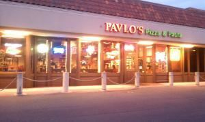 Pavlo's Pizza and Pasta Catering